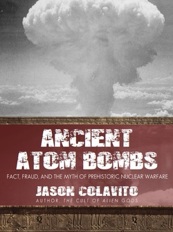 Ancient Atom Bombs