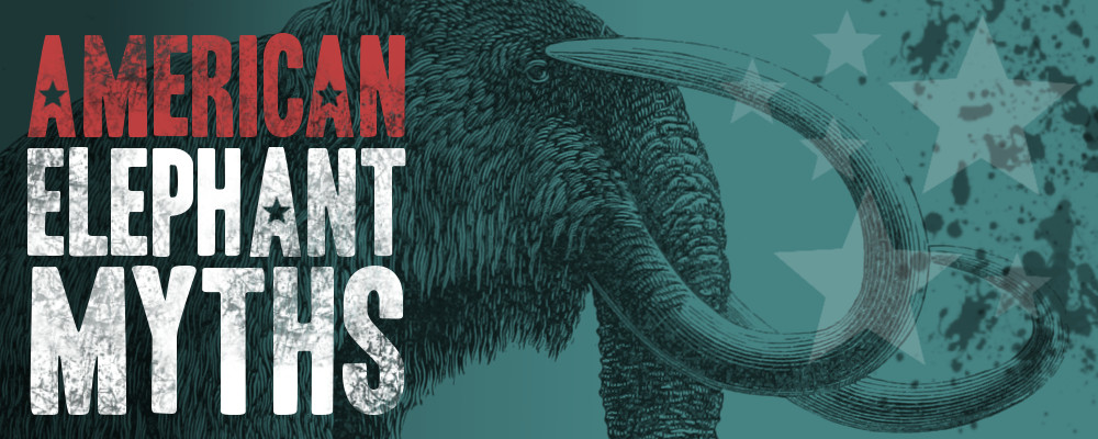 American Elephant Myths
