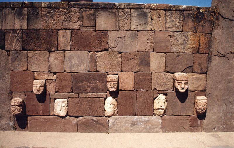 Puma Punku; Evidence Of Laser-Like Tools Used By Ancient Civilizations?