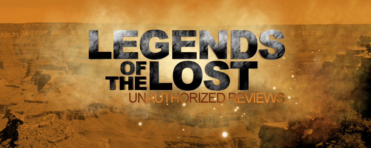 Legends of the Lost