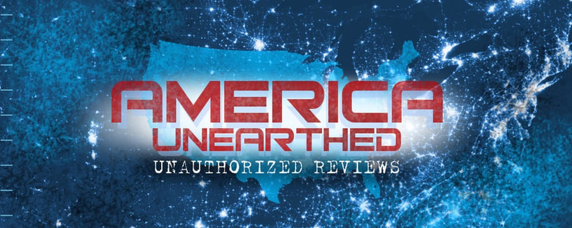 America Unearthed Reviews