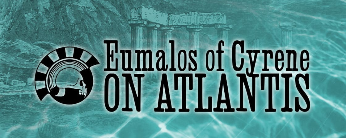 Eumalos on Atlantis