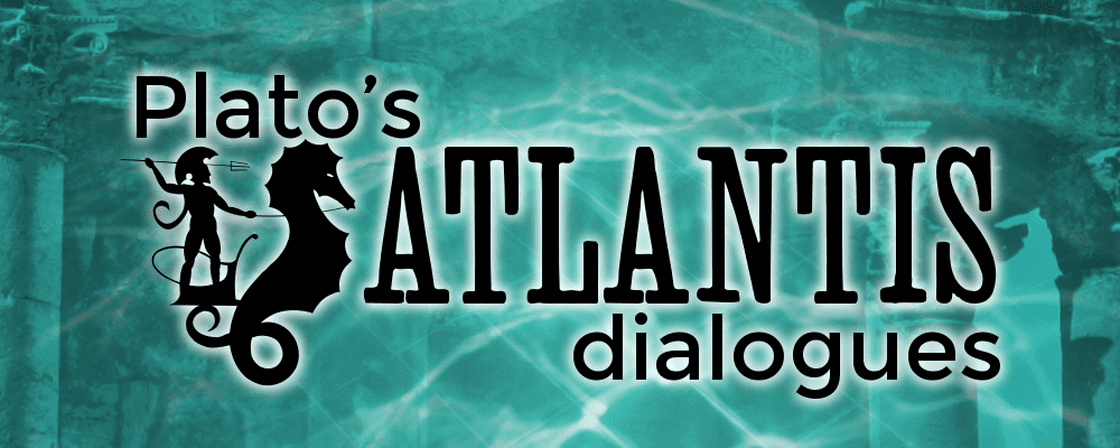 an analysis of the myth of atlantis and the presentation of greek philosopher plato on timaeus and c Plato describes atlantis very clearly in timaeus, plato states a greek philosopher, plato this myth of atlantis has been scrutinized for years and its.