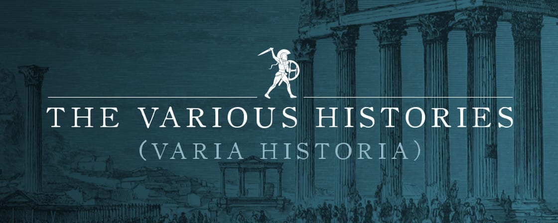 Various Histories